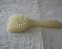 Fuller Shampoo Brush Scalp Massage Vintage Brush USA Made