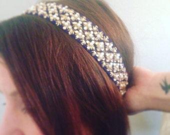 Maharani headband