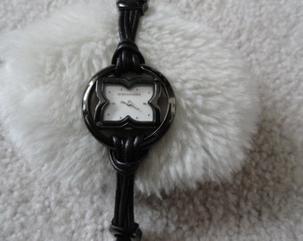 BCBG Maxazria Quartz Ladies Water Resistant Watch