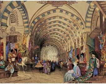 Istanbul tours. Explore Greek Roman Byzantine Ottoman sites.  Regional Cuisines, Crafts on Turkey's western coast FREE 1- HOUR consultation