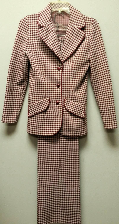 Vintage Polyester 63