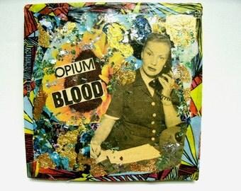 Opium Blood