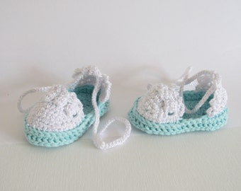 Small Sandals for baby