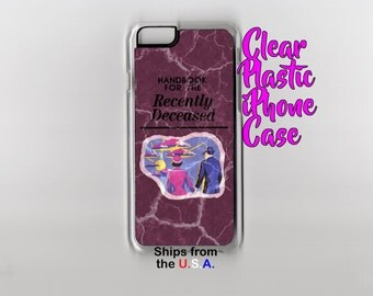 iPhone 6 Case - iPhone 6s Case - iPhone 6 Plus Case - iPhone 6s Plus Case - Beetlejuice