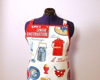 Apron apron apron tablier