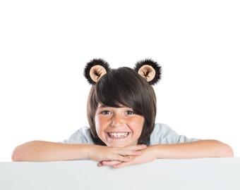 Realistic Bear Ears-13