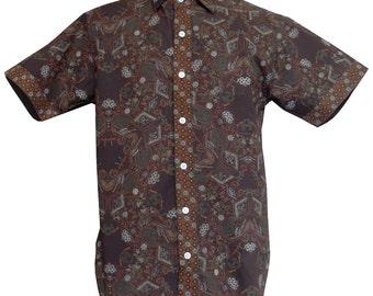 Original man shirt - short sleeve - 100% Cotton -