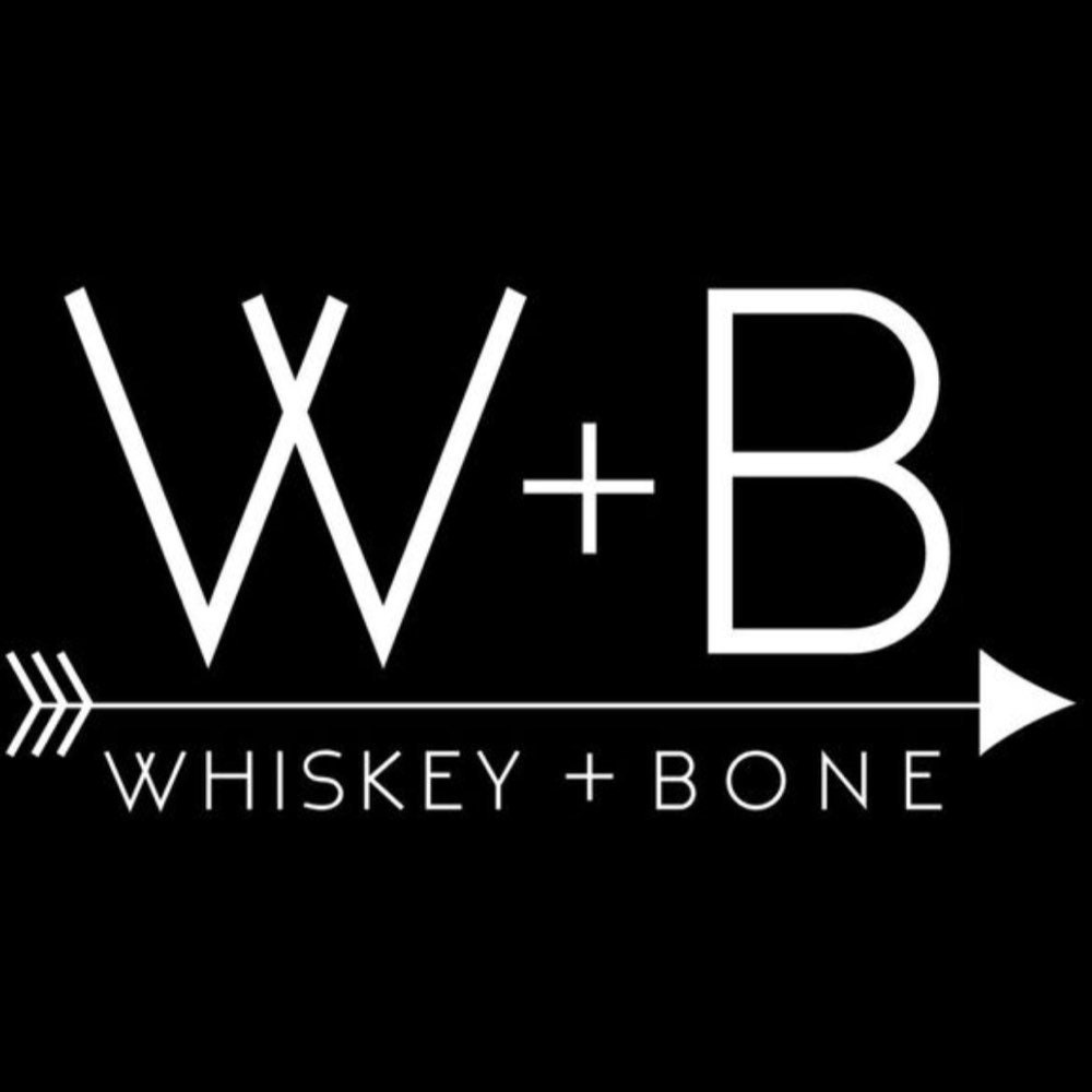 WhiskeyandBone - Modern Bohemian Jewelry with a Rock N' Roll Vibe