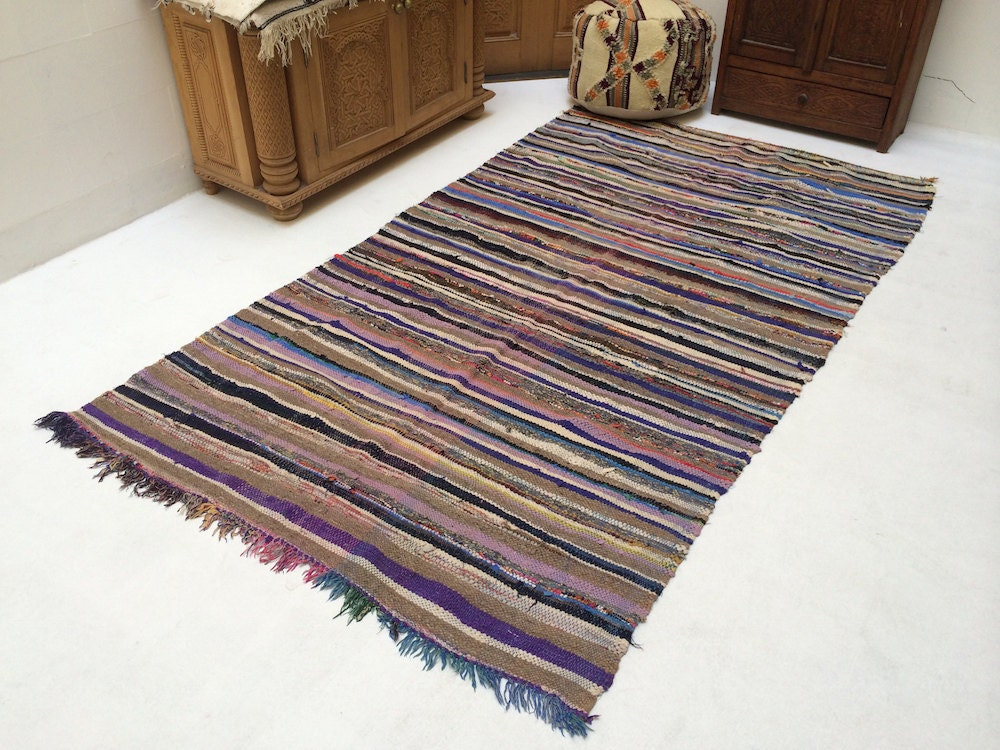 beniouarain rugs 4x7 kitchen area rug by beniouraincarpets on etsy