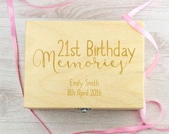 """Shop """"21st birthday gift"""" in Storage & Organization"""
