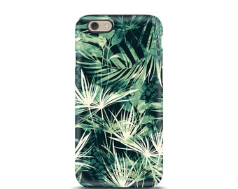 iPhone 6 cover iPhone 5 case Leaves iPhone case Floral iPhone 5s case iPhone 6s Leaf iPhone case Floral iPhone 4s case iphone 4 case, nature