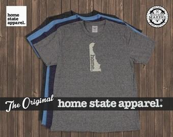 Delaware Home. shirt- Men's/Unisex