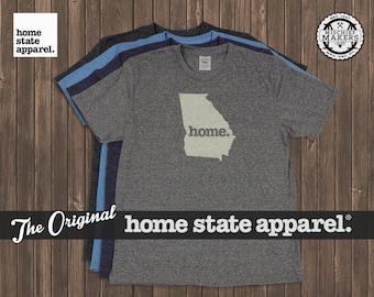 Georgia Home. shirt- Men's/Unisex