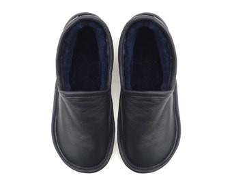 Slippers - Midnight (men size)