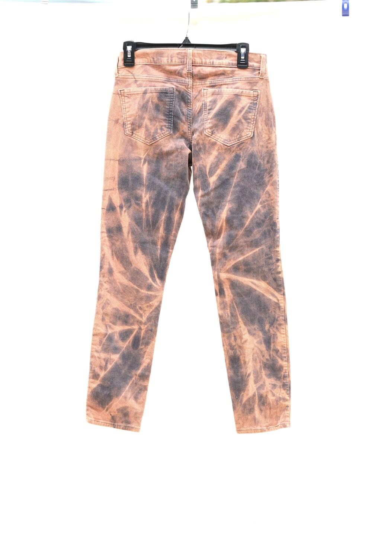 how to dye corduroy pants - Pi Pants