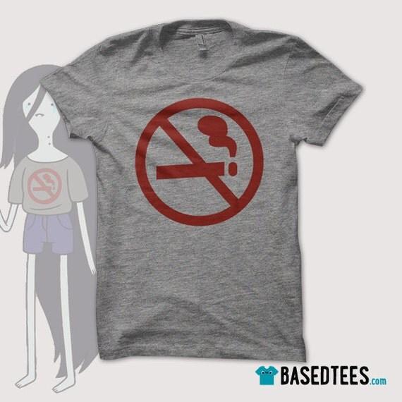 No smoke - T-Shirt