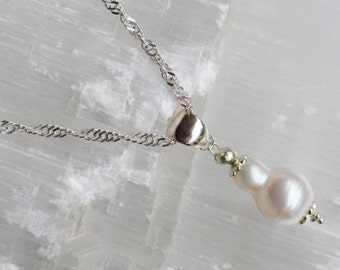 PP2- Charm of freshwater pearls