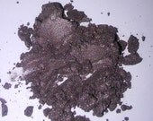 Shimmering Earth Tone Taupe: Mica Eye Shadow Powder