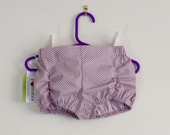 Baby girl toddler ruched Flexi shorts