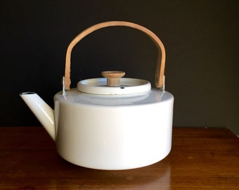 Vintage Michael Lax Copco Tea Kettle