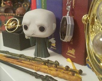 Handmade wooden wands - just call me Olivanjuli!
