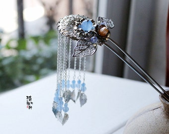 Chinese style hair stick