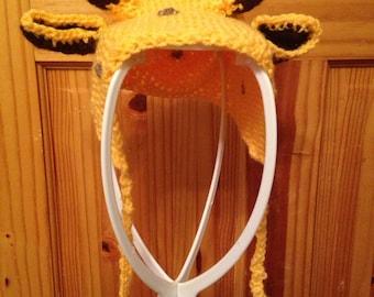 Giraffe hat 0-3,3-6,6-9 m