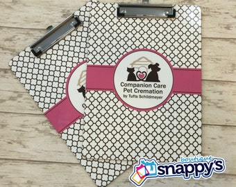 Personalized 2-sided clipboard,  Clipboards ,Clipboard, Custom Clipboards, Logo Clipboards,  Business Gifts, Business Logo Clipboard