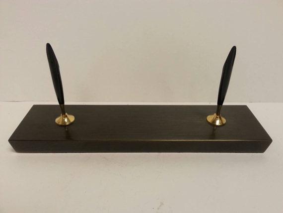 Free Shipping Cross Desk Pen & Pencil Holder Base