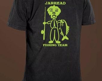 jarhead thesis