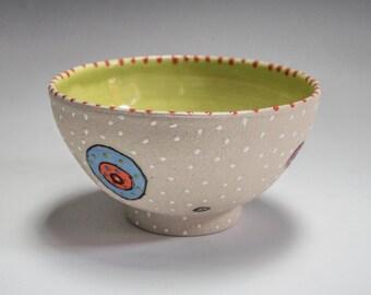 Circle Circle Bowl