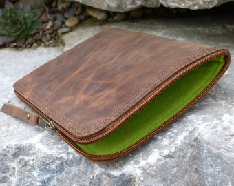 Kindle Paperwhite | Voyage LIGHT TABACCO Leather Case
