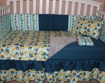 disney bedding set etsy
