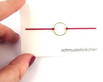 collection brass wish bracelet KARMA