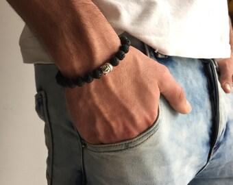 Beaded Bracelet for man