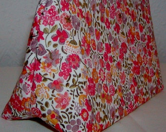 Liberty of London Tana Lawn Cosmetic Bag zippered Pouch
