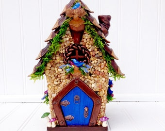 Bluebird of Happiness Cottage