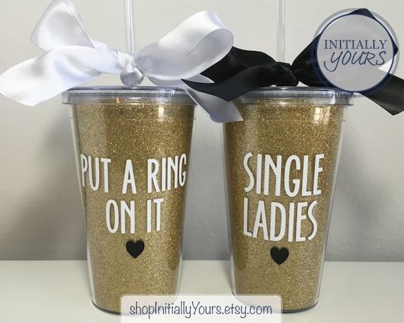 Single Ladies Bride 13