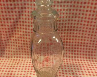 Antique Wheaton Apothecary Jar