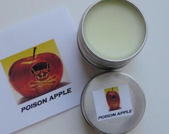 Poison Apple Lip Balm