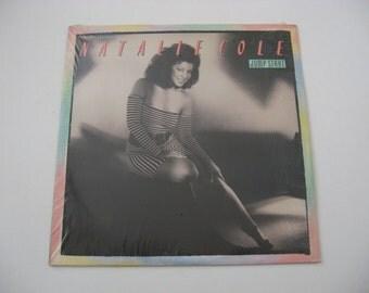 Natalie Cole - Jump Start - 1987