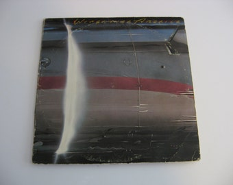 Paul McCartney & Wings - Wings Over America - 1976