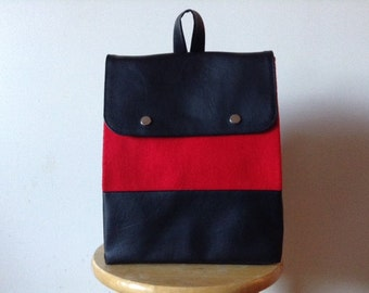 Small backpack RNo