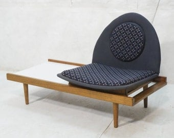 Mid Century, Danish Seating,  ..