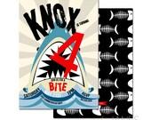 "Shark Birthday Invitation | Shark Boy Invite | Shark Girl | Pool Party Invitation - 5X7 with *bonus reverse side"""