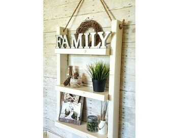 Faux Window Frame Wall Decor Home Decor By