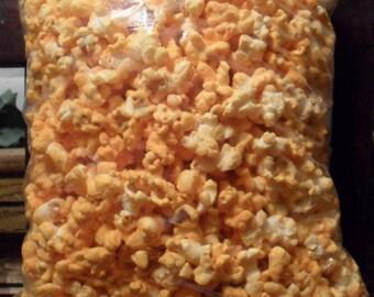 CHEDDAR CHEESE Popcorn!!! (14 oz)