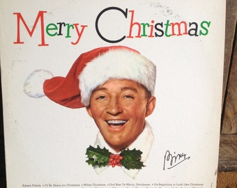 Bing Crosby Lp Etsy