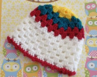 baby beanie, crochet beanie hat, crochet hat, baby winter hat, baby hat, crochet baby hat, baby girl hat, baby boy hat, infant beanie hat