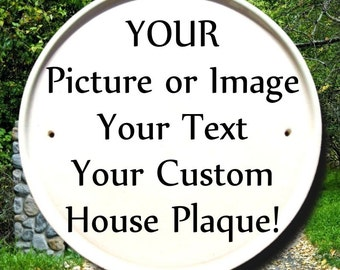 Choose Your Text Custom Wooden Sign Office Business Or Home